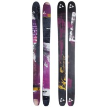 Fischer Big Stix 122 Alpine Skis in See Photo - Closeouts