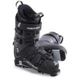 Fischer Hybrid 12+ Thermoshape Ski Boots (For Men)