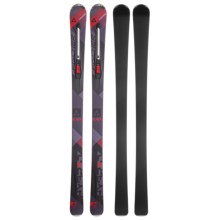 Fischer Hybrid 8.5 TI Alpine Skis (For Men) in See Photo - Closeouts