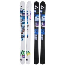 Fischer KOA 100 Alpine Skis (For Women) in See Photo - Closeouts