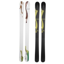 Fischer Koa 98 BC TT Alpine Skis - X13 Fat 115 Bindings (For Women) in See Photo - Closeouts