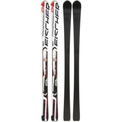Fischer P9 Alpine Skis - 2nds in See Photo