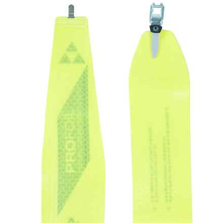 Fischer Profoil Hannibal 100 Climbing Skins in See Photo - Closeouts