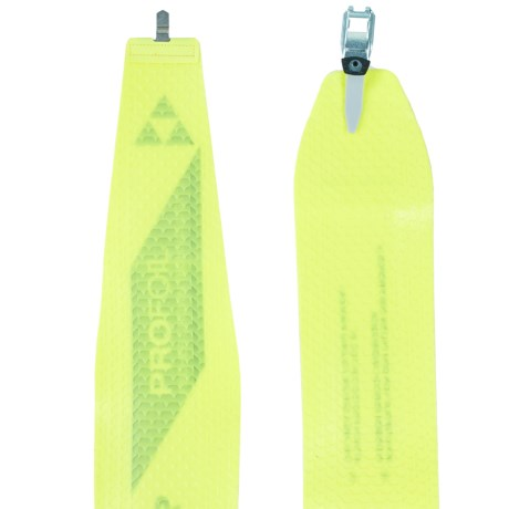 Fischer Profoil Hannibal 100 Climbing Skins in See Photo