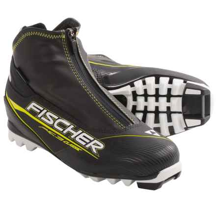Fischer RC3 Classic Ski Boots - NNN (For Men) in See Photo - Closeouts