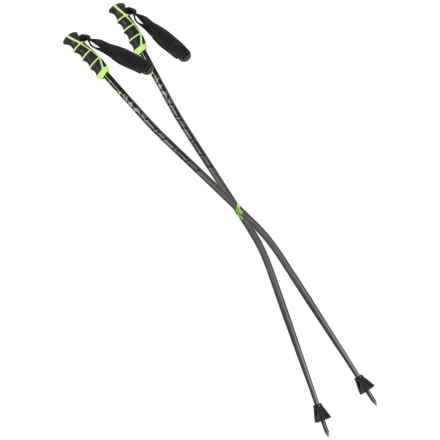 Fischer RC4 World Cup RC Ski Poles in See Photo - Closeouts