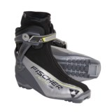 Fischer RC5 Combi Nordic Ski Boots (For Men and Women)