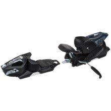 Fischer RS 11 Powerrail Ski Bindings - 2nds in See Photo - 2nds