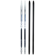 Fischer Sport Glass Classic Cross-Country Touring Skis - Waxable in See Photo - Closeouts