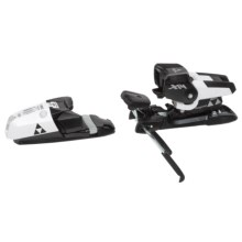 Fischer X14 Ski Bindings - 2nds in See Photo - 2nds