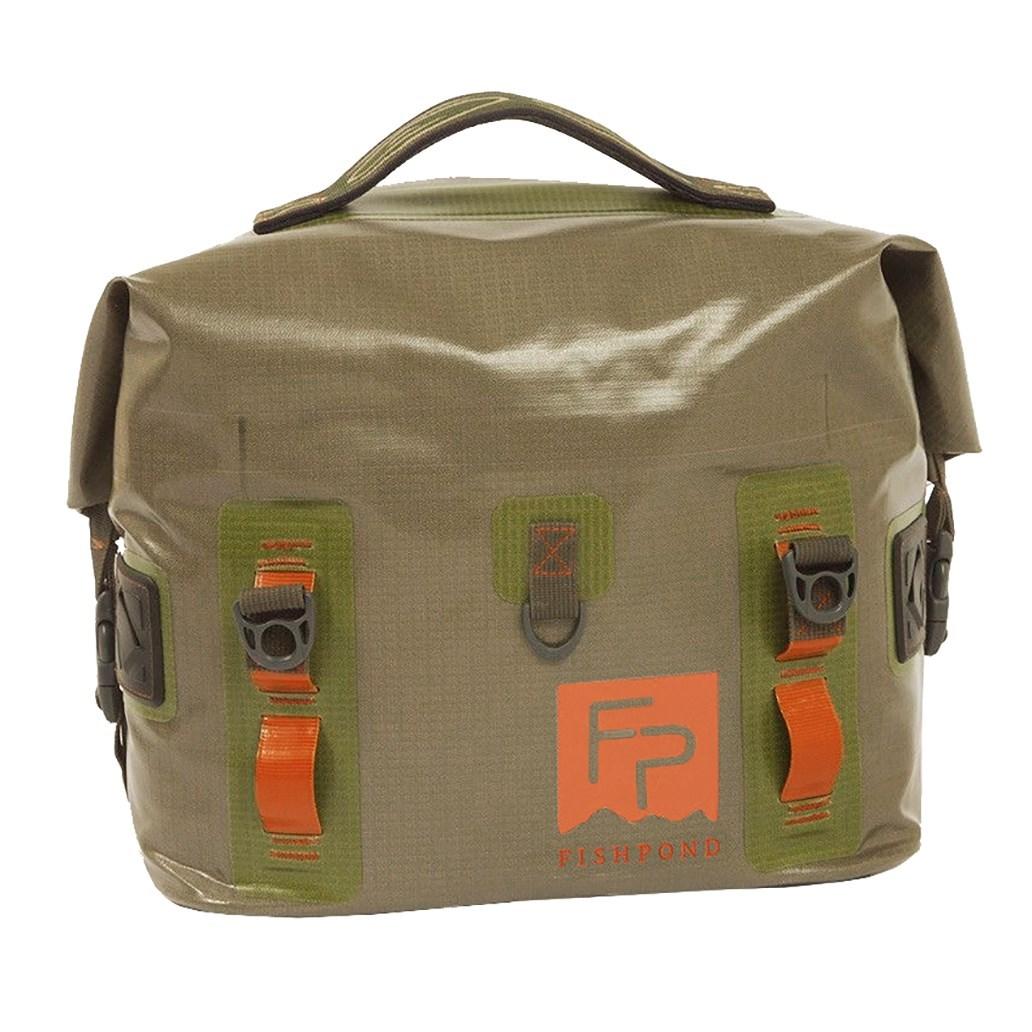 eb80cf339307 Fishpond 12L Castaway Roll-Top Gear Bag