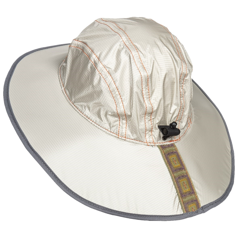 d367caa45bb Fishpond Brim Hat (For Men) - Save 57%