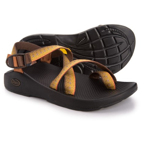 b04135a59693 Fishpond Native Z2 Sport Sandals (For Men) in Bronze Scales
