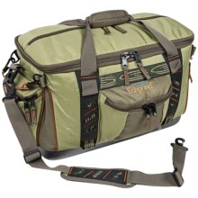 Fishpond Storm Mountain Gear Bag in Green - Closeouts