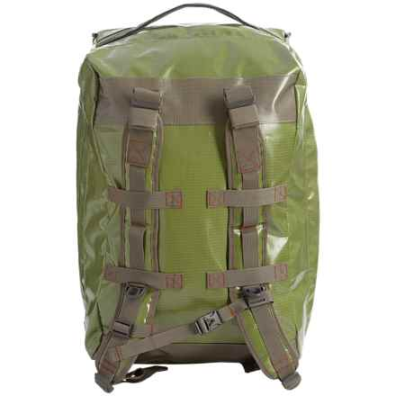 Fishpond Westwater Rolling Carry-On Bag in Cutthroat Green - Closeouts