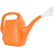 Fiskars Bloom Watering Can - 2-Gallon in Orange - Closeouts