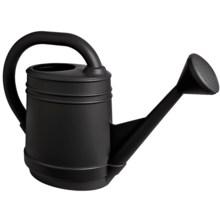 Fiskars Watering Can - 2-Gallon in Black - Closeouts