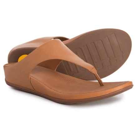 Raw flip flop joy