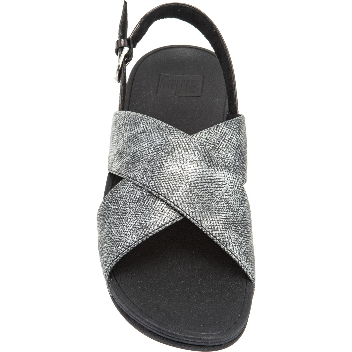 181a143b9 FitFlop Lulu Cross-Back Strap Sandals (For Women) - Save 20%