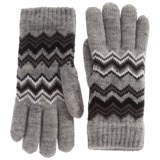 FITS Accessories Chenille-Lined Gloves (For Women)