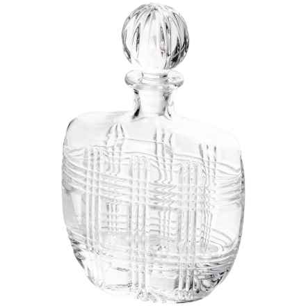 Fitz & Floyd Bridgeport Decanter - 23.7 fl.oz. in Clear - Overstock