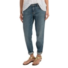 Five-Pocket Jeans (For Women) in Blue - 2nds