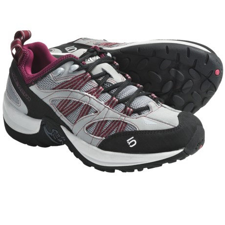 Five Ten 2011 Savant Multi-Sport Shoes (For Women) in Sangria