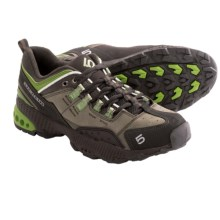 Five Ten 2012 5/10 Dome Hiking Shoes (For Men) in Tarragon - Closeouts