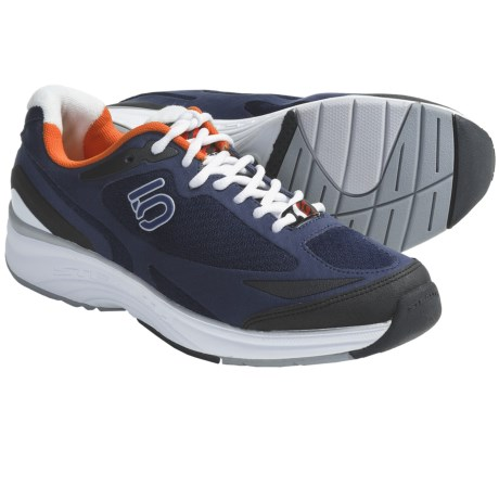 Five Ten 2012 Atlas Shoes (For Men) in Red Bull Blue