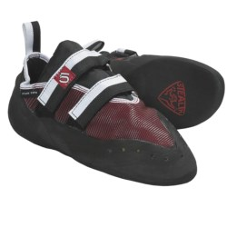 Five Ten 2012 Blackwing Climbing Shoes (For Men) in Red/Black