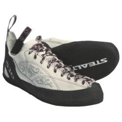 Five Ten 2012 Fox Climbing Shoes (For Women) in Ivory