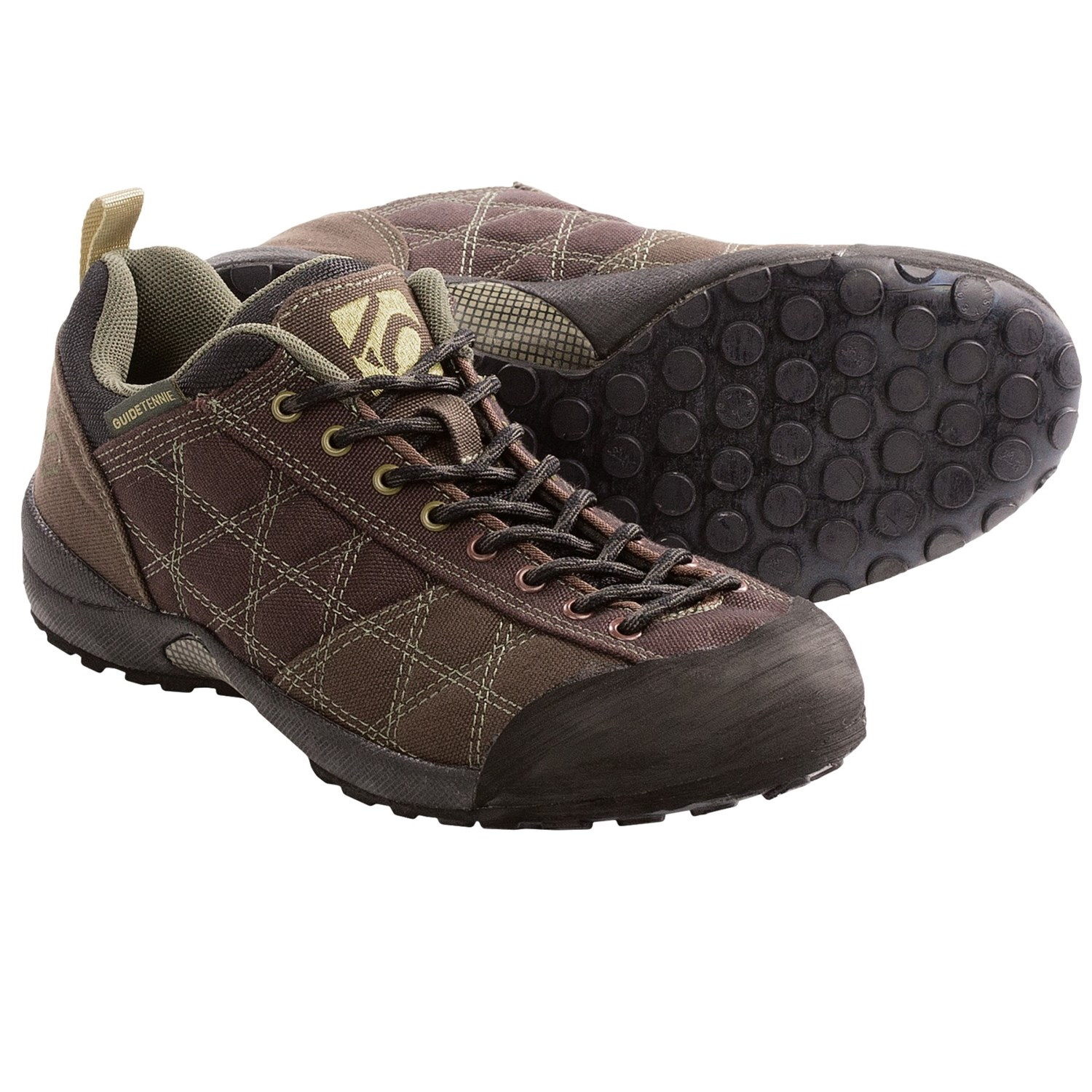 Five Ten 2012 Guide Tennie Trail Shoes (For Women) in Sable