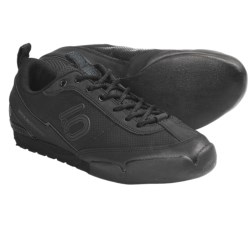 Five Ten 2012 Warhawk MI6 Approach Shoes (For Men) in Black