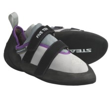 Five Ten Anasazi LV Climbing Shoes (For Women) in Purple - Closeouts