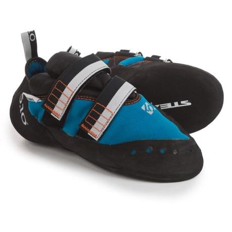 Five Ten Blackwing Climbing Shoes (For Men) in Blue/Orange