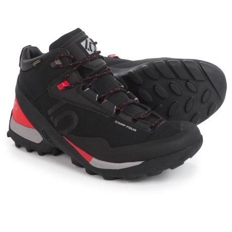 Five Ten Camp Four Gore-Tex(R) Mid Hiking Boots - Waterproof (For Men)