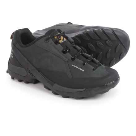 Five Ten Camp Four Hiking Shoes (For Men) in Black/Khaki - Closeouts