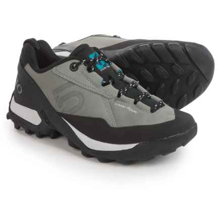 Five Ten Camp Four Hiking Shoes (For Women) in Ash Stone - Closeouts