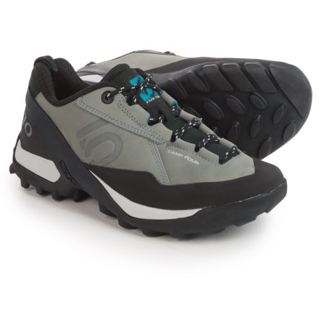 Five Ten Camp Four Hiking Shoes (For Women) in Ash Stone