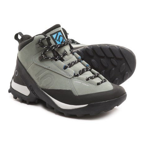 Five Ten Camp Four Mid Hiking Boots (For Women)