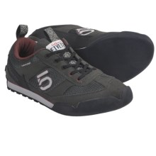 Five Ten D'Aescent Approach Shoes (For Men) in Beluga - Closeouts