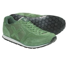 Five Ten Five Tennie Approach Shoes - Suede (For Men) in Green - Closeouts