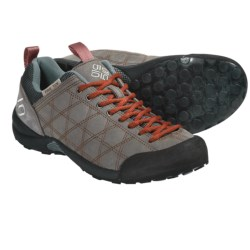 Five Ten Guide Tennie Approach Shoes (For Women) in Slate