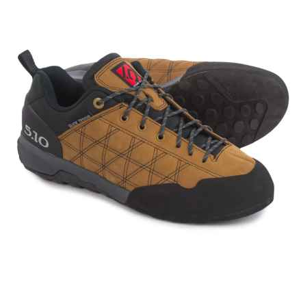 Five Ten Guide Tennie Hiking Shoes (For Men) in Ca Sun - Closeouts