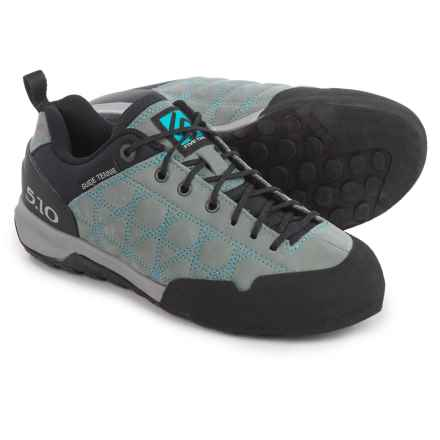 Five Ten Guide Tennie Hiking Shoes (For Women) in Ash Stone - Closeouts