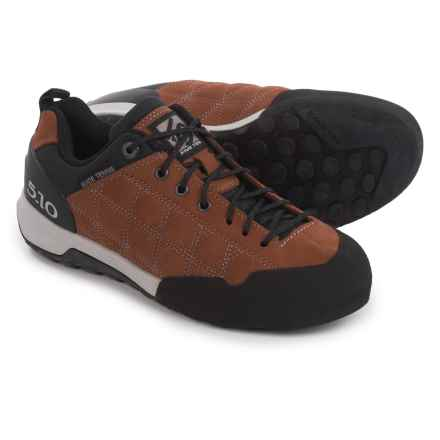 Five Ten Guide Tennie Hiking Shoes (For Women) in Redwood - Closeouts