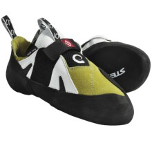 Five Ten Project Climbing Shoes (For Men and Women) in Yellow/Green - Closeouts