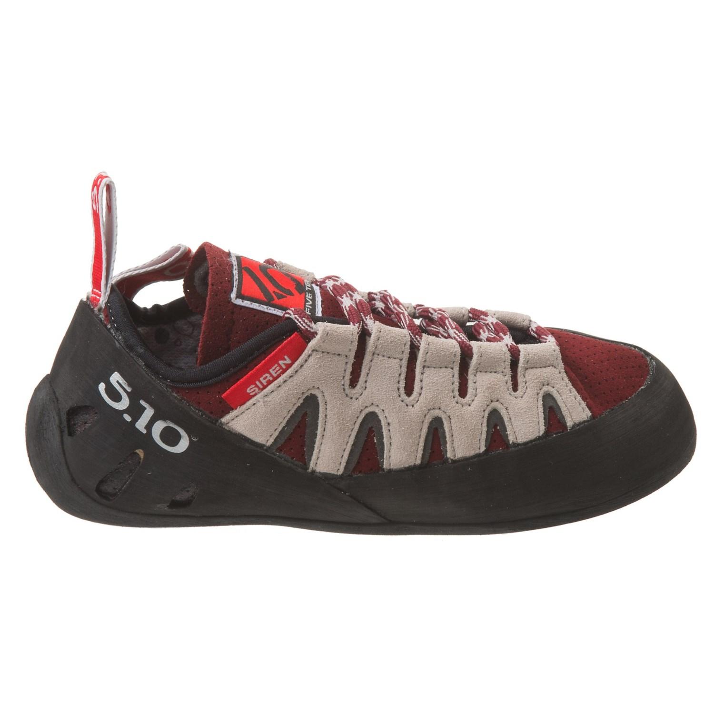 Siren Climbing Shoes Review