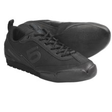 Five Ten Warhawk MI6 Approach Shoes (For Men) in Black - Closeouts