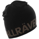 Fjallraven Are Beanie (For Men and Women)
